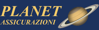 Planet Assicurazioni logo